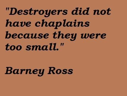 Barney Ross's quote #6