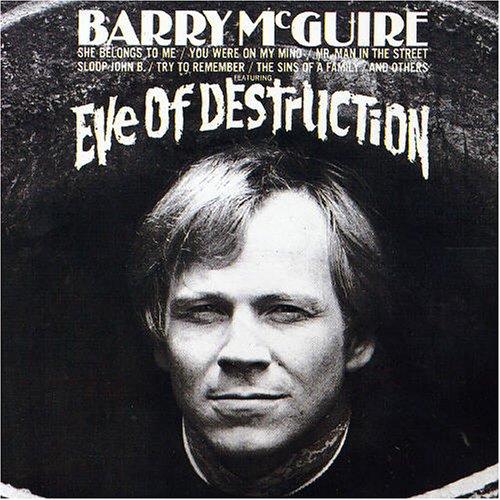 Barry McGuire's quote #8