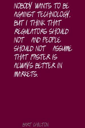 Bart Chilton's quote #6