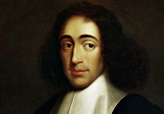 Baruch Spinoza's quote #6