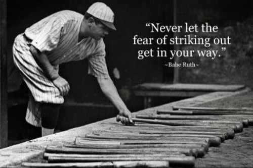 Baseball quote #2