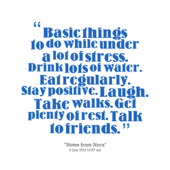 Basic Things quote #2