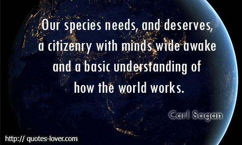 Basic Understanding quote #2