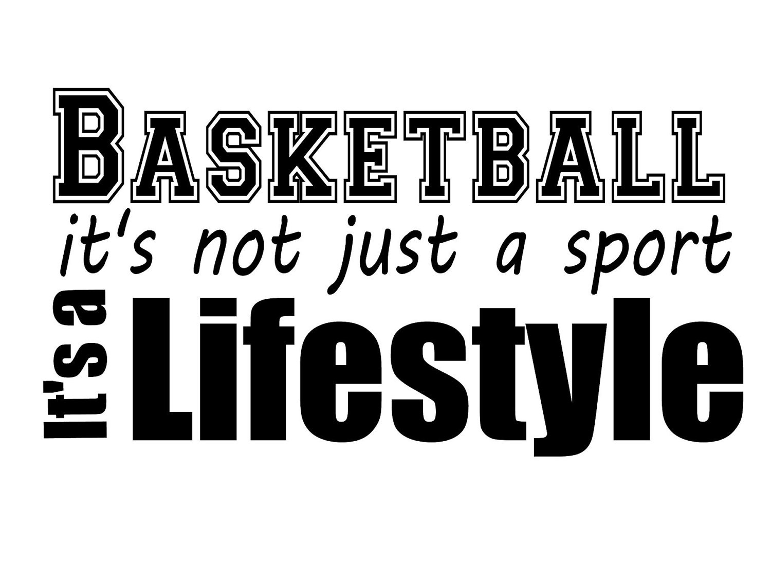 Basketball quote #1