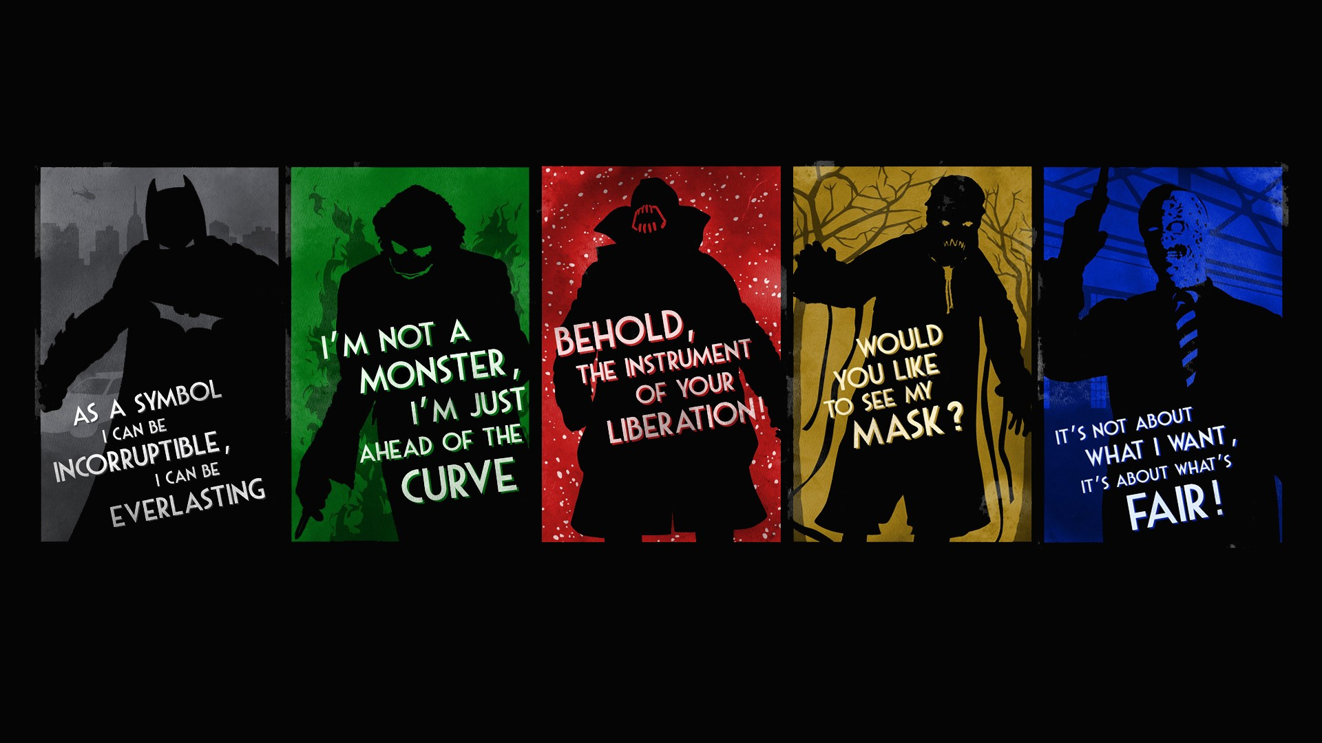 Batman quote #7