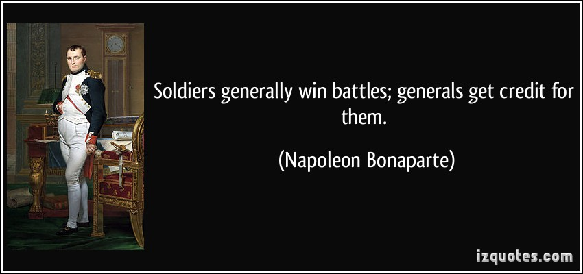 Battles quote #3