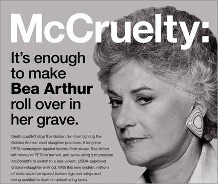 Bea Arthur's quote #4