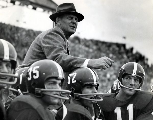 Bear Bryant's quote #6