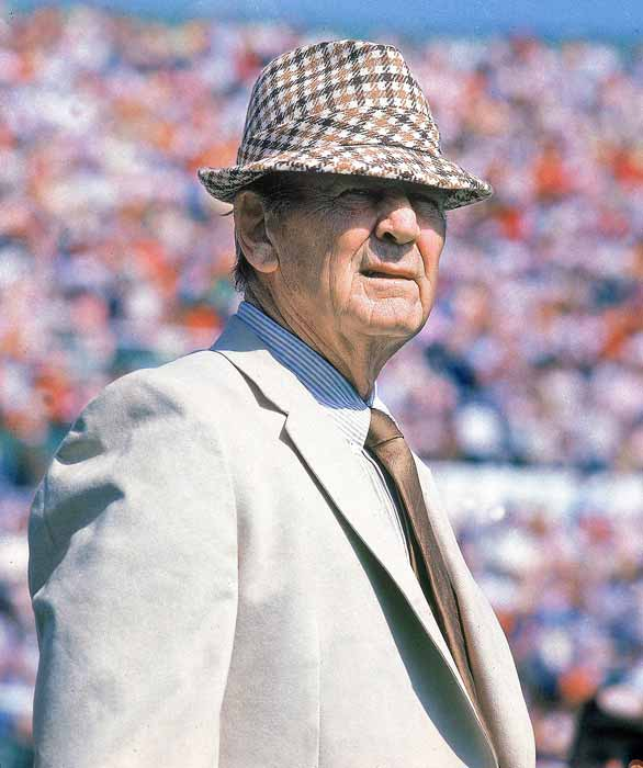 Bear Bryant's quote #8