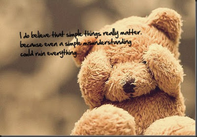 Bear quote #6