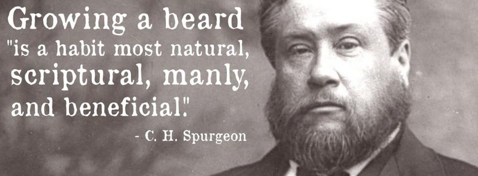 Beard quote #1