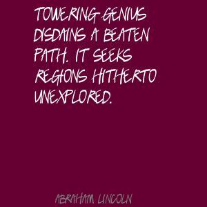 Beaten quote #6