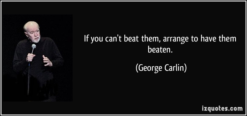 Beaten quote #4