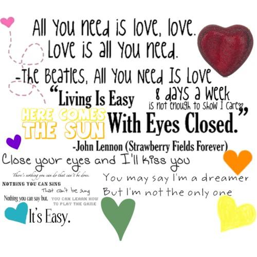 Beatles quote #2
