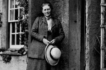 Beatrix Potter's quote #1