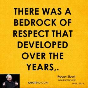 Bedrock quote #1