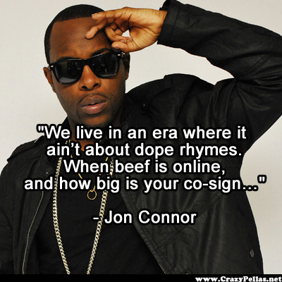 Beef quote #1