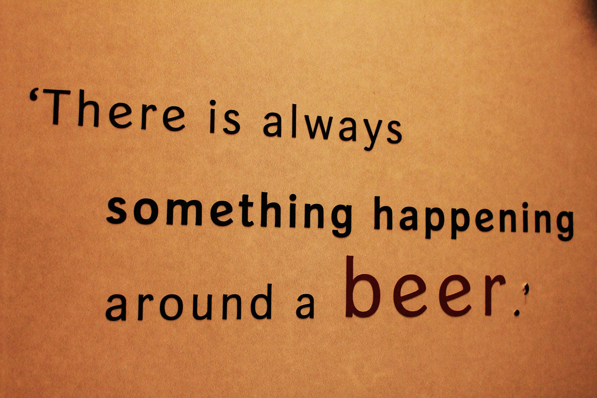 Beer quote #3