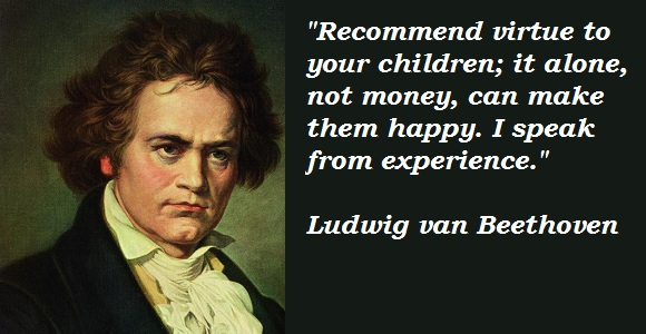Beethoven quote #4