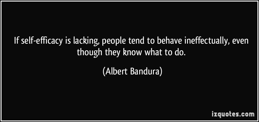 Behave quote #5