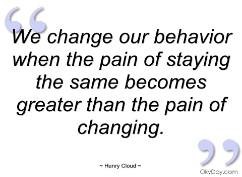 Behavior quote #7