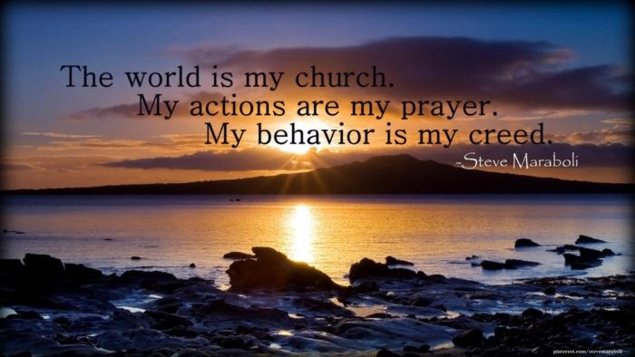 Behavioural quote #2