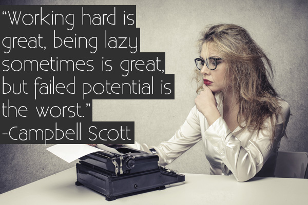 Being Lazy quote #1