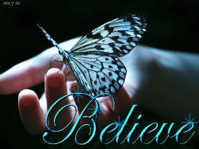 Believe quote #1