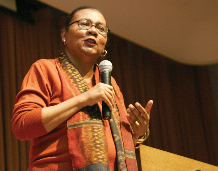 Bell Hooks's quote #5