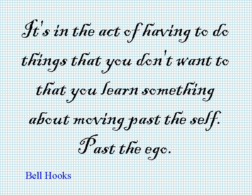 Bell Hooks's quote #8