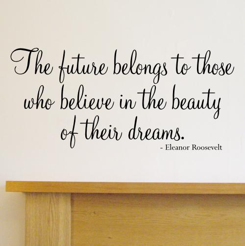 Belongs quote #1
