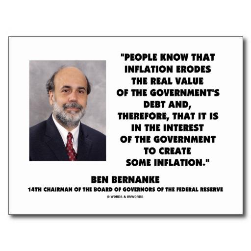 Ben Bernanke's quote #6