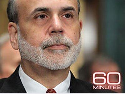 Ben Bernanke's quote #1
