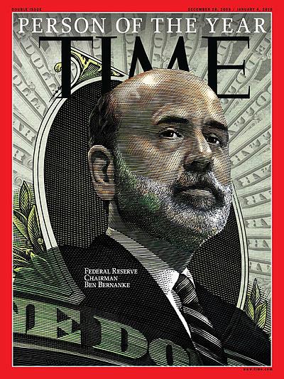 Ben Bernanke's quote #7