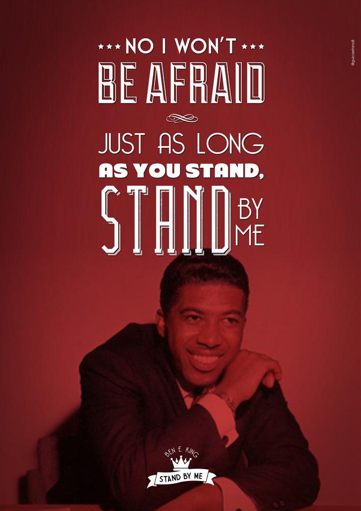 Ben E. King's quote #3