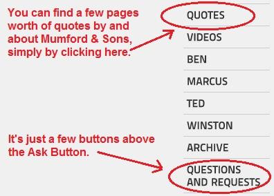 Ben Lovett's quote #3