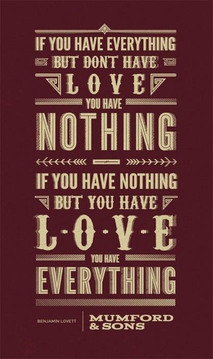 Ben Lovett's quote #2