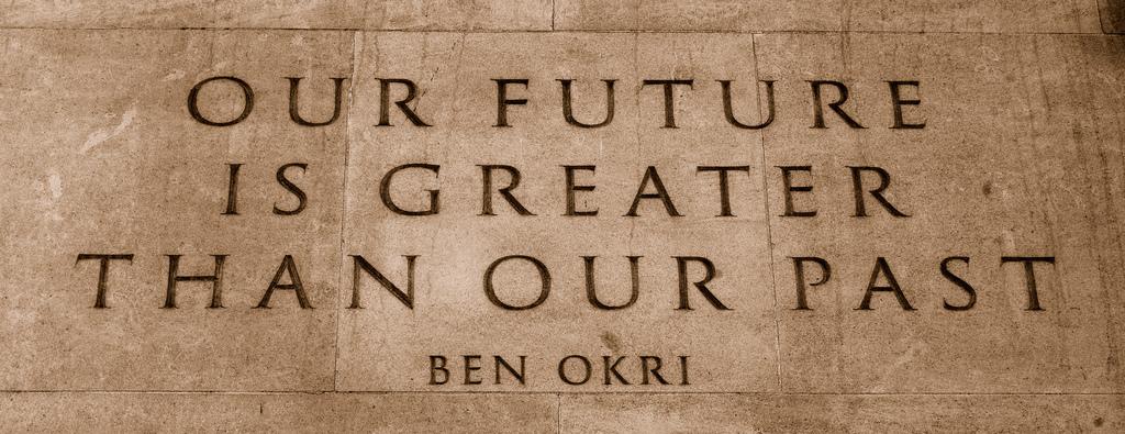 Ben Okri's quote #6