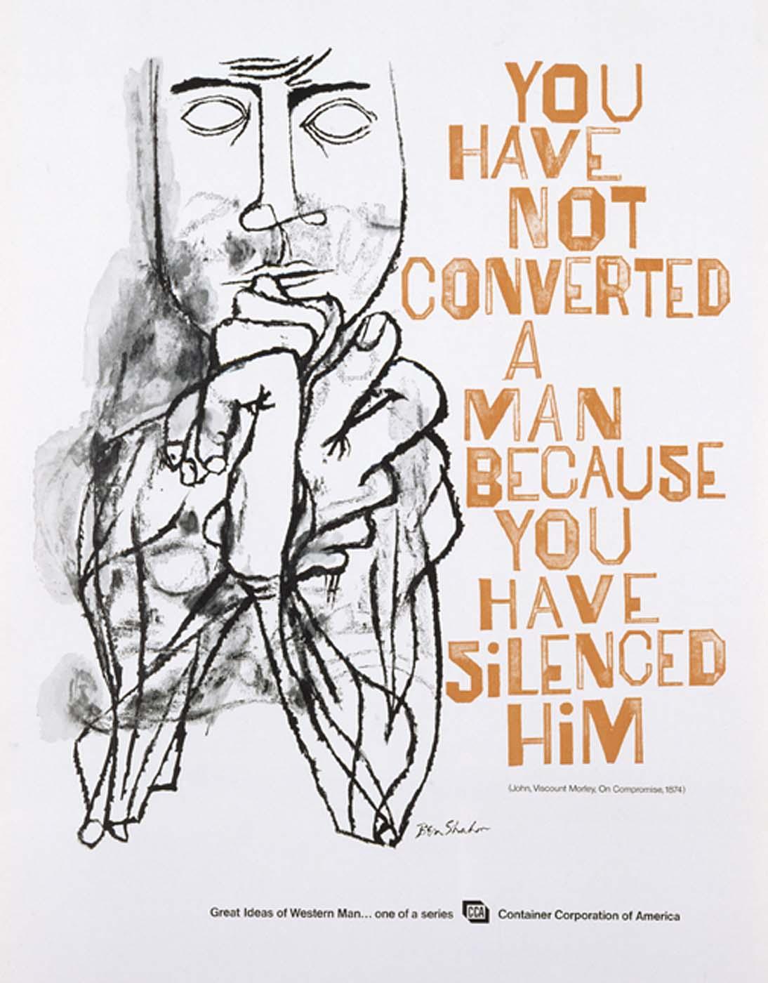 Ben Shahn's quote #2