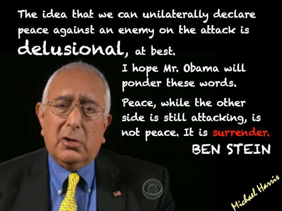 Ben Stein's quote #2