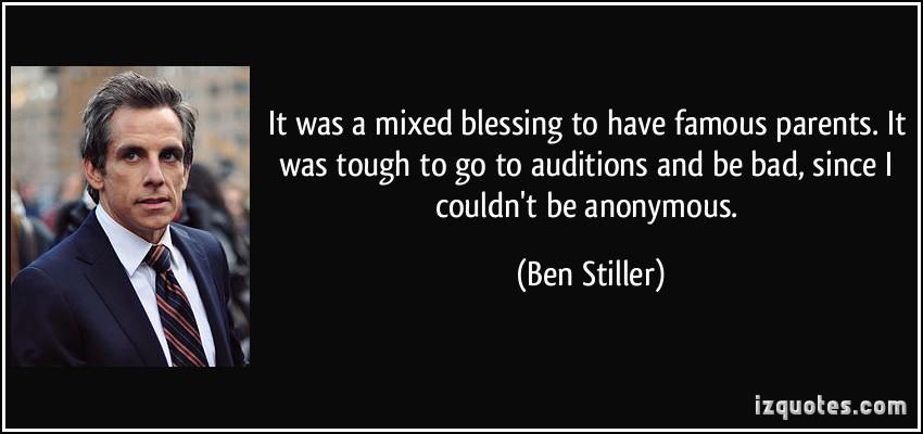 Ben Stiller's quote #4