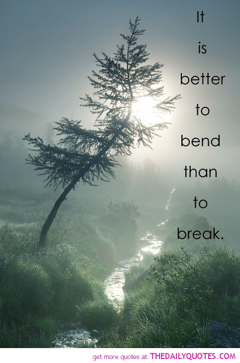 Bend quote #4
