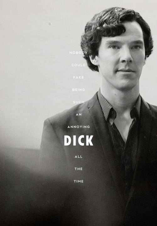Benedict Cumberbatch's quote #7