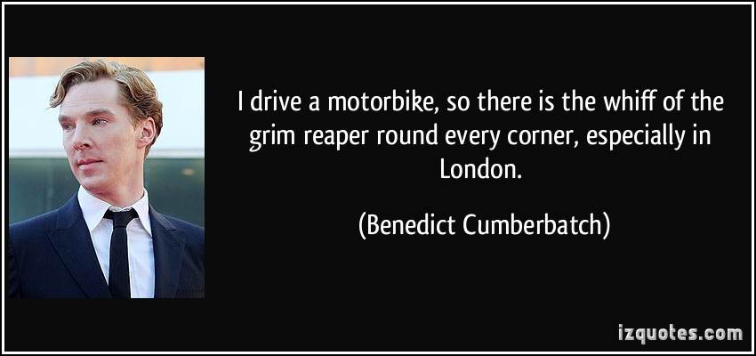 Benedict Cumberbatch's quote #6