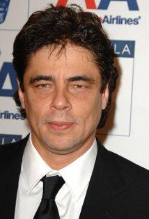 Benicio Del Toro's quote #3
