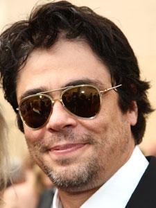 Benicio Del Toro's quote #6