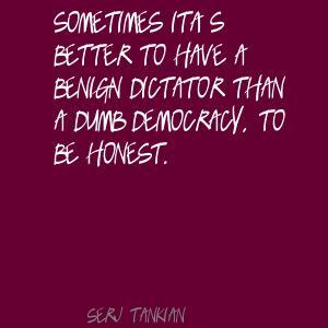 Benign quote #2