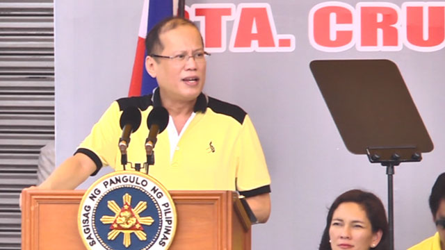 Benigno Aquino III's quote #2