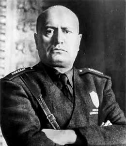 Benito Mussolini's quote #5