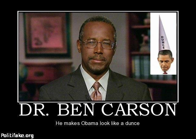 Benjamin Carson's quote #6